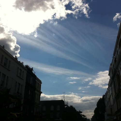 Robert Lang - Serotonin sunshine (home demo)