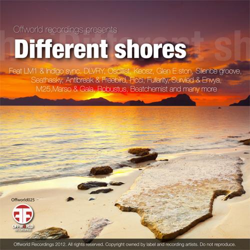 04.LM1 - Different shores