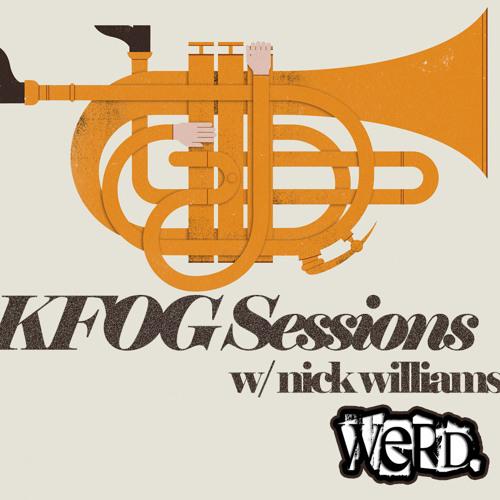 Nick Williams - KFOG Sessions