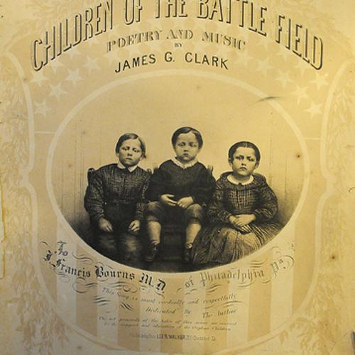 PH Class-Children of the Battlefield