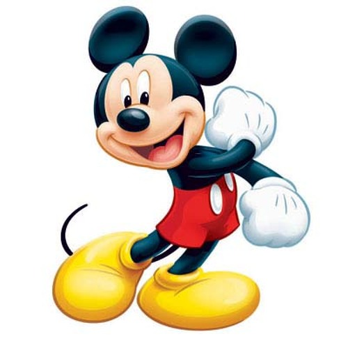 Mickey Mouse - Robson Netto
