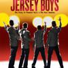 Jersey Boys interview with Brian & Laura on Q102 CIncinnati