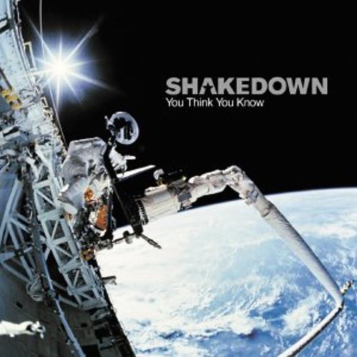 TakeALook..TheCat..ShakeDown...2013