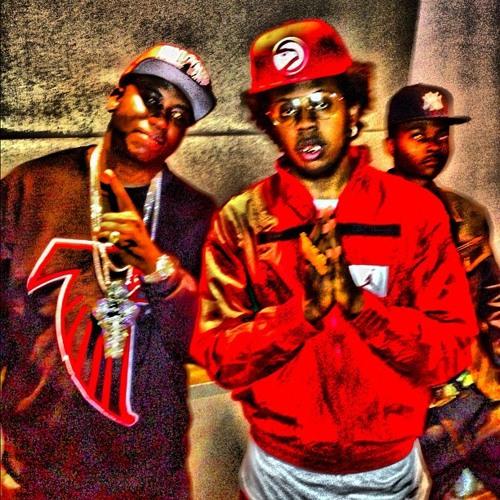 Gucci Mane Ft. Trinidad James - GuWop Nigga (Prod By Dun Deal)