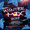 DJ M1KE - Winter Mix 2012