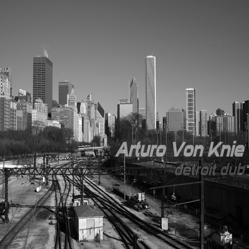 Arturo von Knie - Przemierzając Ulice