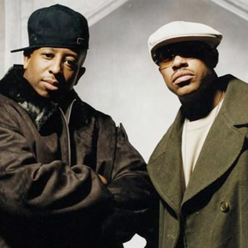 Gang Starr ft. Nice and Smooth - DWYCK (Unofficial DEE MYNOR remix)