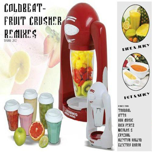 Coldbeat - Fruit Crusher (Nicolas S. RMX)