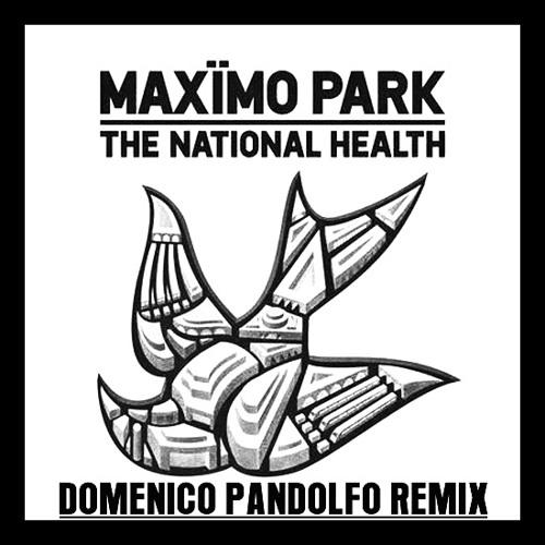 Maximo Park - The National Health (Domenico Pandolfo Remix)