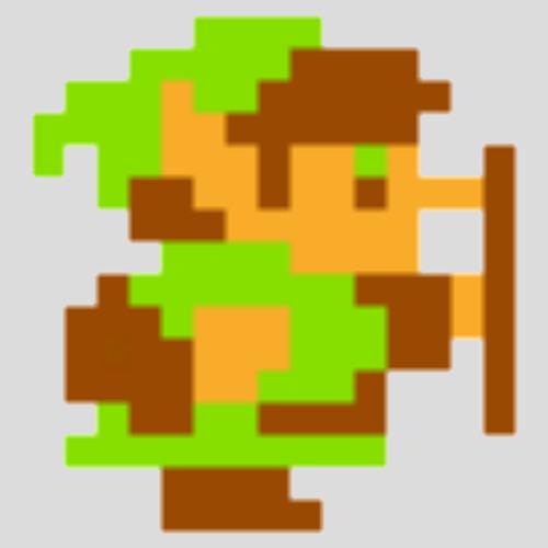 Legend of Zelda - 8bit Polka Style - Dubwerk