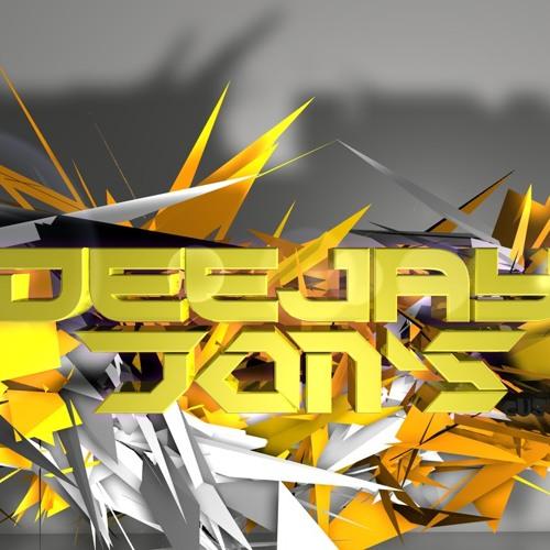 Dj Jons - DMP Square One (Spécial Dédika$)