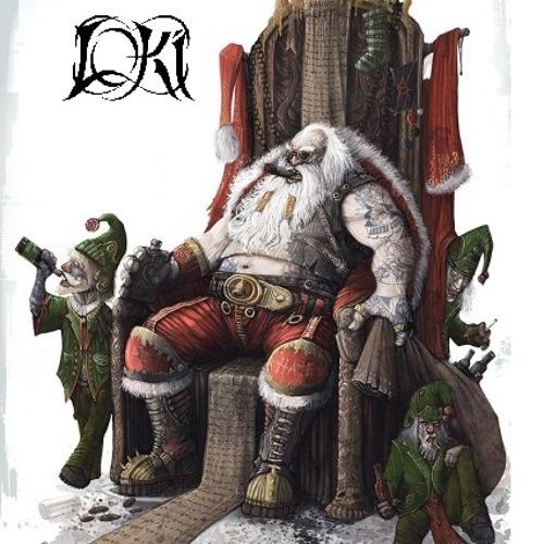 Loki feat. Ju De Melon - Jingle Bells (Metal Cover with Vocal)