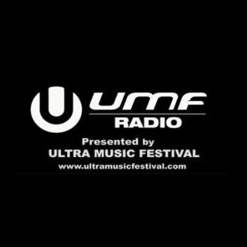 SYDNEY BLU on Ultra Music Festival Radio Sirius/XM Area 52