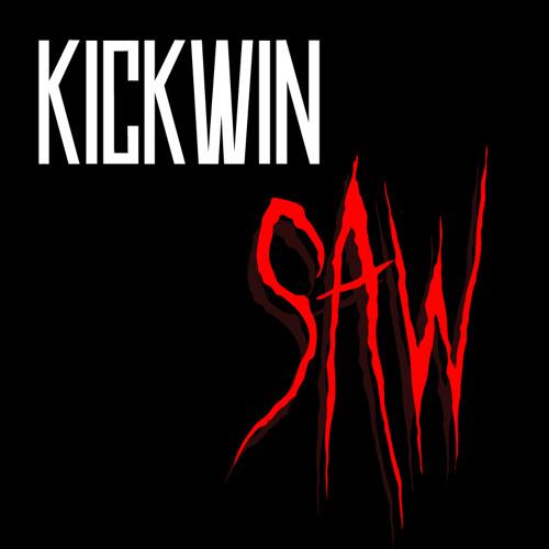 Kickwin - Saw (Original Mix)