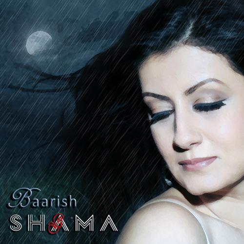 BAARISH Monsoon Mix - Shama feat. The 515 Crew