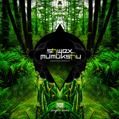 Shwex & Mumukshu - Elements of Antiquity [Enig'matik Records]