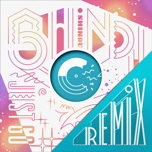 Shindu 'Just Go (Kamp! remix)' preview