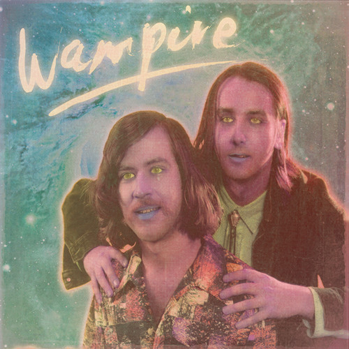 Wampire - Trains