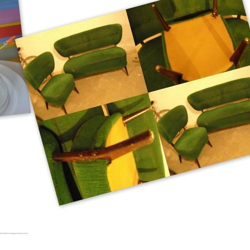 Frosch-the-Titti-Twister - der einäugige drei finger joe '& sein sofa