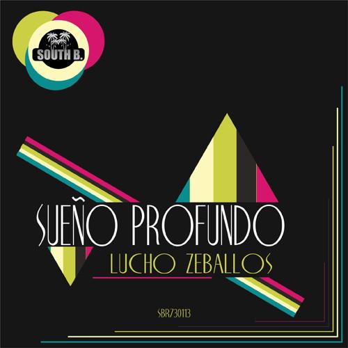 Lucho Zeballos ._-Sueño Profundo .- (Alex Del Castillo E. Remix)