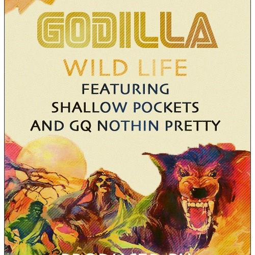 Wild Life feat. Shallow Pockets and GQ Nothin Pretty prod. by Jbl The Titan