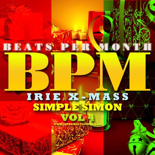 BPM Vol 04 (Irie Christmas)