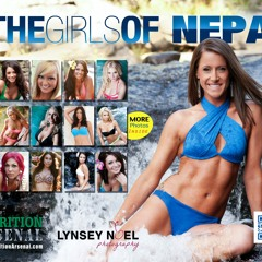Froggy 101 Mails ONE HUNDRED Girls of NEPA Calendar's to Our Troops