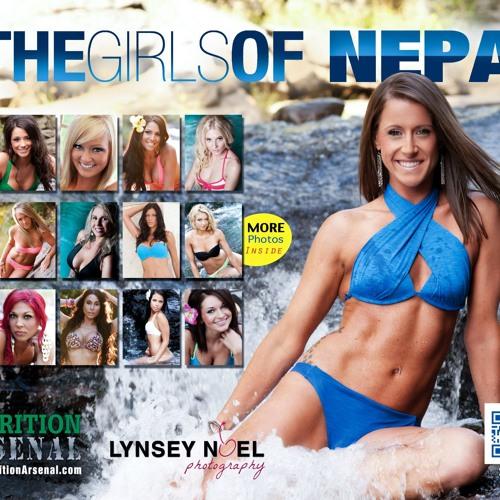 The girls of nepa