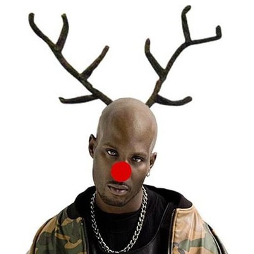 DMX - Rudolph the Red-Nosed Reindeer ( _TA Remix )