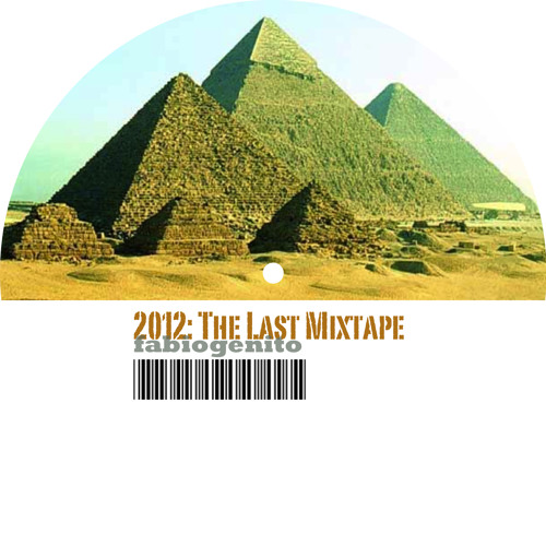 2012: The Last Mixtape - fabiogenito