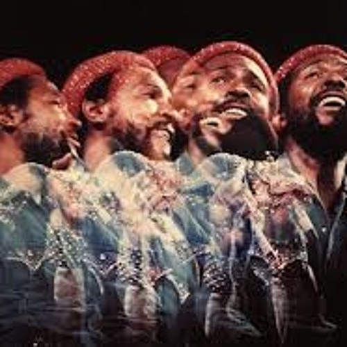 Marvin Gaye Beat produced by Dj Sent