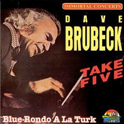 Take 5 (Dave Brubeck)- TGIK Edit
