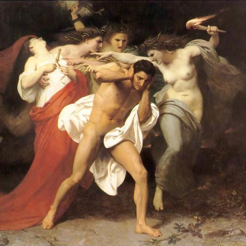 Serge Chubinsky-Orlov - Orestes (Post-Classical / Epic / Heritage)