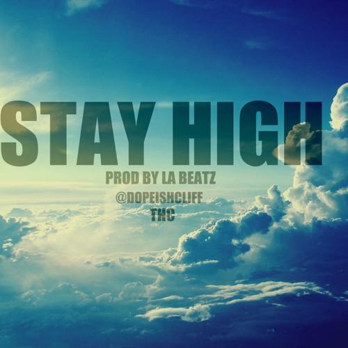 YC DA KiDD - Stay High (Prod. By LA Beatz)