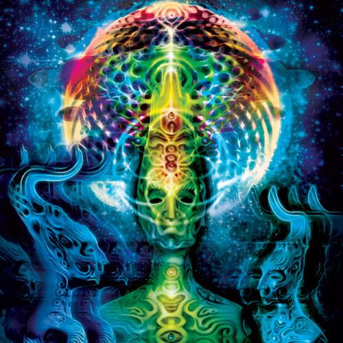Mind Expansion Mix (Mastered)