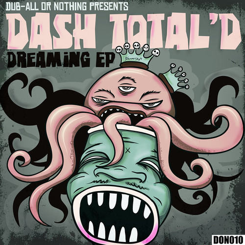 Dash Total'D - Dreaming (The NV Remix)
