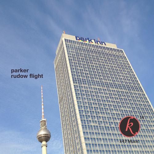 parker - victoria (rudow flight ep)