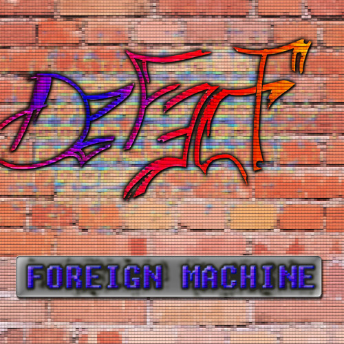 Foreign Machine