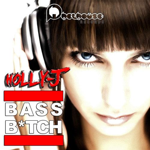 Bass Bitch - Holly-J - The Kickstarts Remix - Out Now On Beatport! [Phethouse Records]