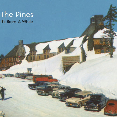 The Pines - High Street