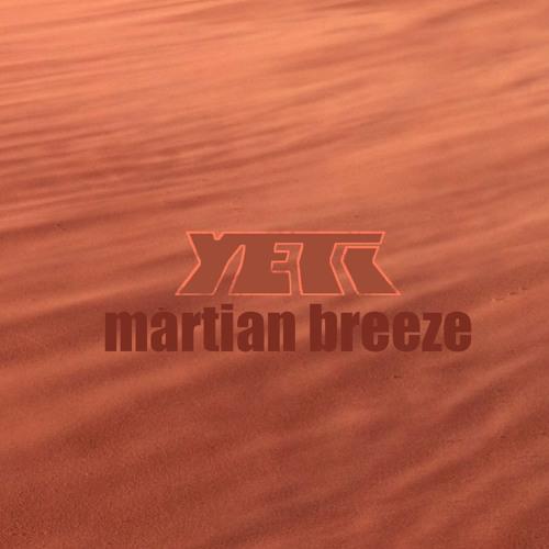 Martian Breeze