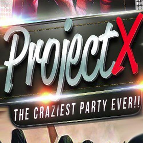 PROJECT X ~ DANCE MIX
