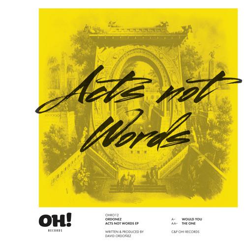 Ordonez - The One (Original Mix) Snippet 96kbps
