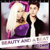 Download Justin Bieber ft Nicki Minaj - Beauty and the Beat Future Stage (Dj Chot Remix) Mp3