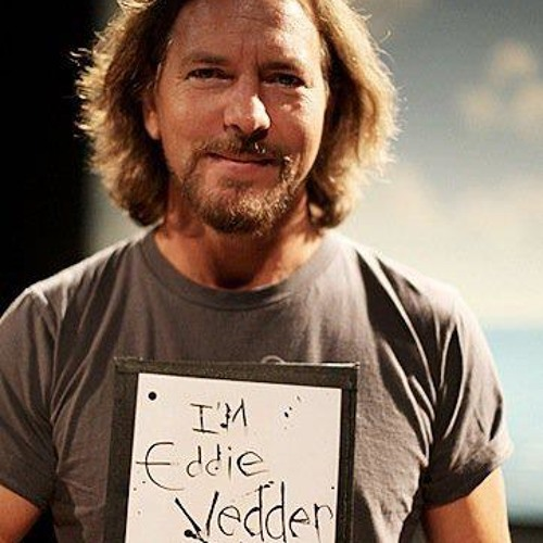 The Eddie Vedder Radio Show 2012-12-05 SiriusXM Radio