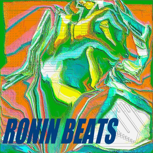 RONIN BEATS EP (7track snippet instrumental)