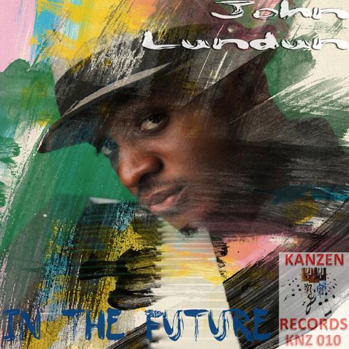John Lundun - In The Future (Instrumental Mix)