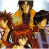 Rurouni Kenshin - Cpt. Sagara's Theme OST (Cover)