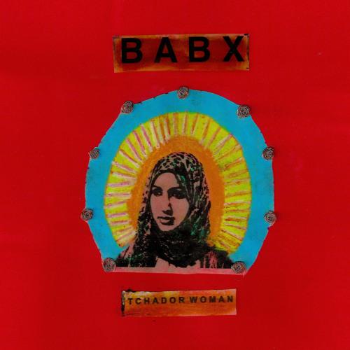 Babx - Tchador woman