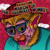 Kriss-one - March Of The Squirrel Monkey Portada del disco